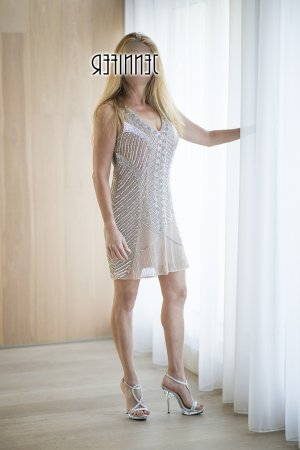 Danuta escort girl