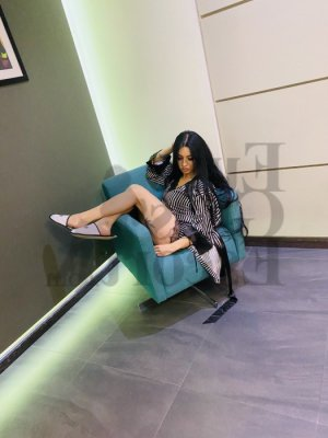 Yaele escort girl in Drexel Hill