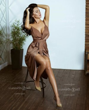 Haifa escort in Aventura Florida