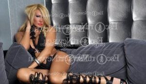 Ellana escort girls