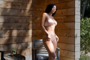 Anina live escorts in Tampa FL