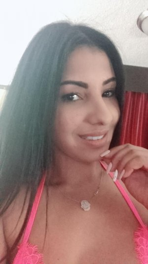 Maryvonne escort girl